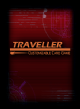 Traveller Customizable Card Game: Card Sleeve Packs (x2)